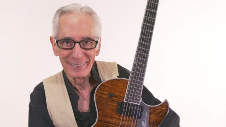 Pat Martino guitar lessons